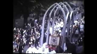 Procession of the Holy Blood 1968
