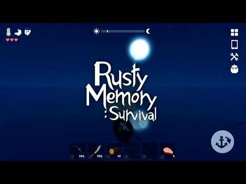 러스티 메모리 :서바이벌 1