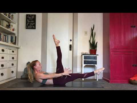 5 moves for a STRONG core!