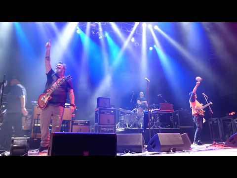 Blues Traveler - Hook (Houston 11.10.18) HD Mp3
