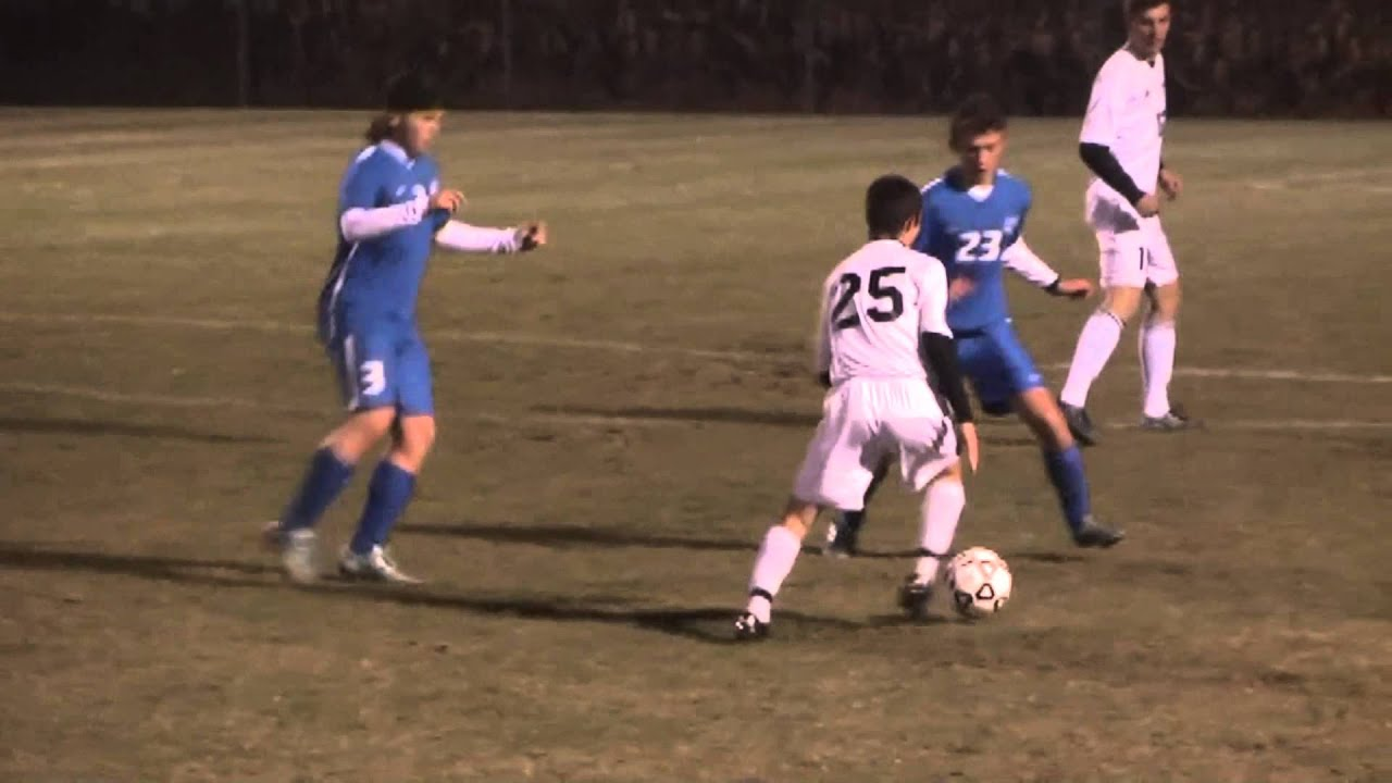 Plattsburgh - Peru Boys B Final  10-30-15