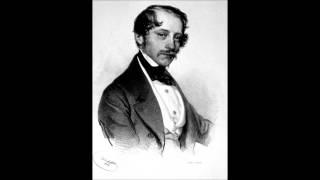 Otto Nicolai - Variazioni concertanti from Bellinis