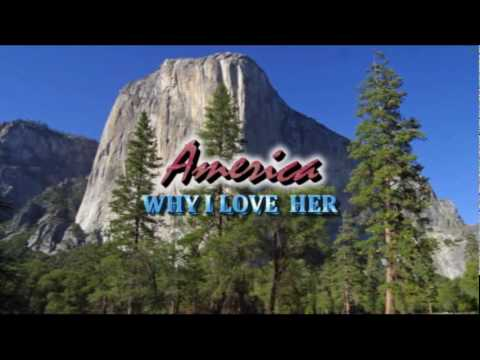 "John Wayne ""AMERICA: WHY I LOVE HER"" Music Video LYRICS"