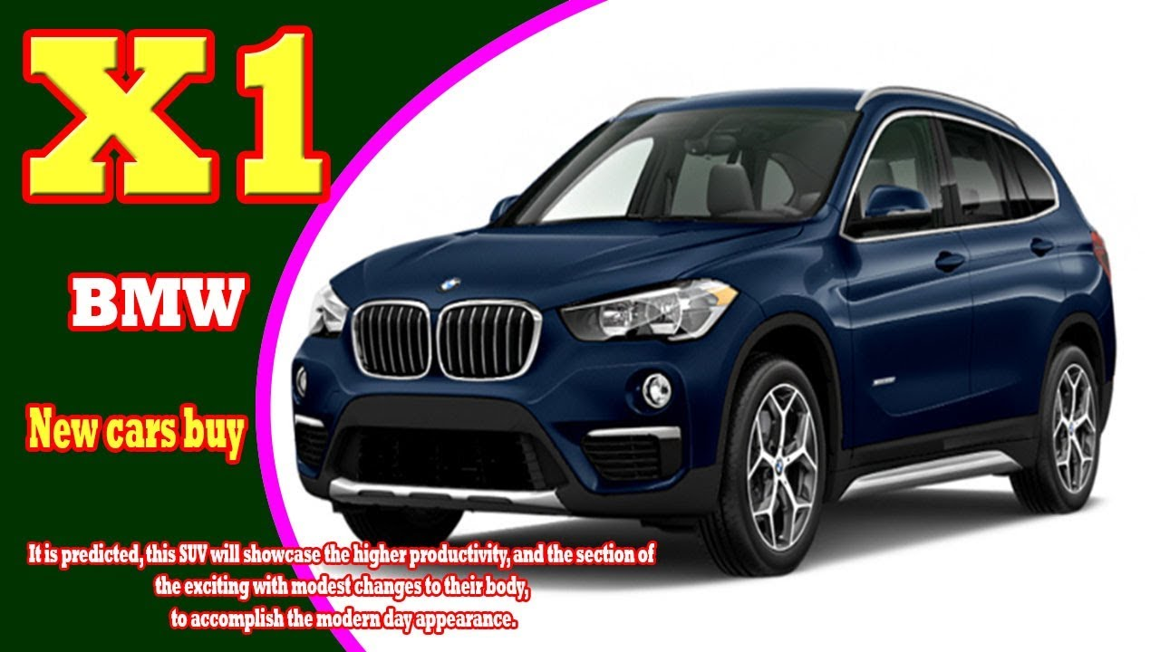 2019 bmw x1 2019 bmw x1 interior bmw x1 2019 new cars buy youtube. Black Bedroom Furniture Sets. Home Design Ideas