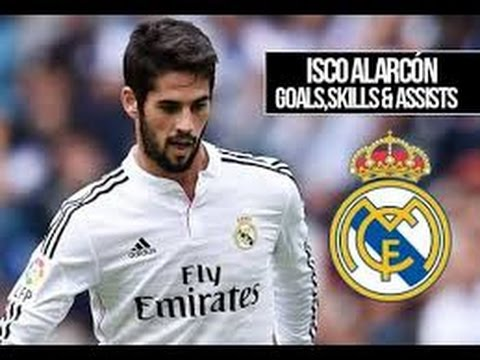Isco Alarcón The ...