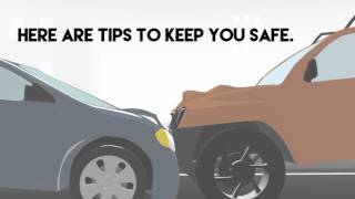 World Car Road Safety Tips: Driving In Intense Fog