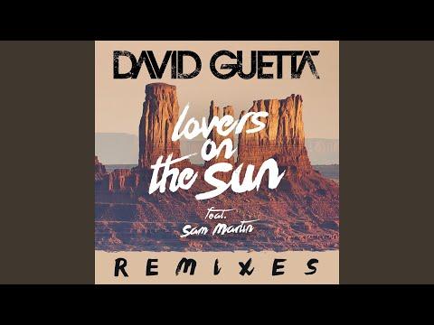 Lovers on the Sun (feat. Sam Martin) (Stadiumx Remix)