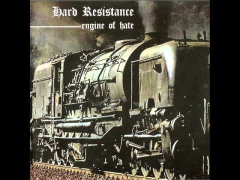 HARD RESISTANCE - Engine Of Hate 1997 [FULL ALBUM]