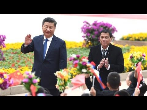 China, Philippines to Resume South China Sea Talks