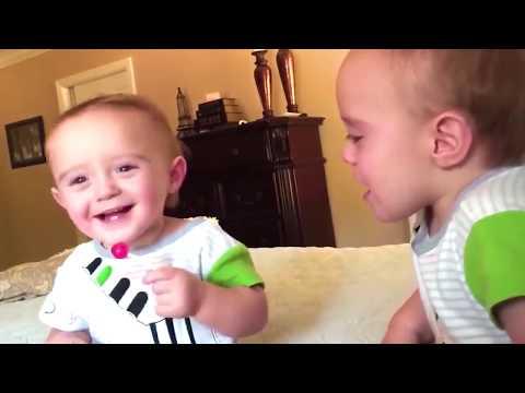 Самый смешной ребенок приколы. Funny Kids Video Of Month 12+