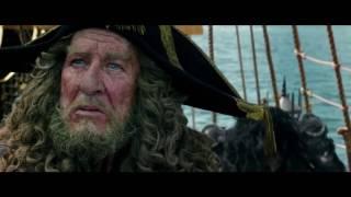 Пираты Карибского моря:5 –ФИНАЛЬНЫЙ  трейлер