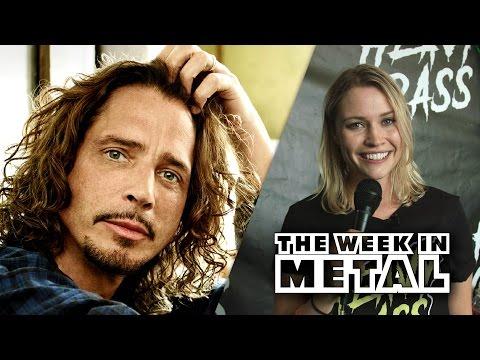 The Week in Metal - May 22, 2017 | MetalSucks