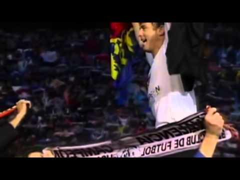 VALENCIA CF: The City Of Dreams FAN VÍDEO Álvaro Ortiz: #TORNEM