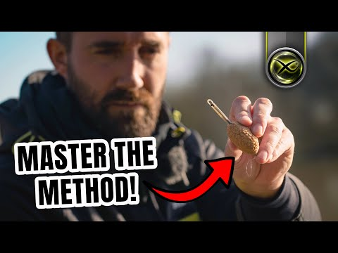 EVERYTHING YOU NEED TO KNOW! (Complete Guide To Method Feeder Fishing)
