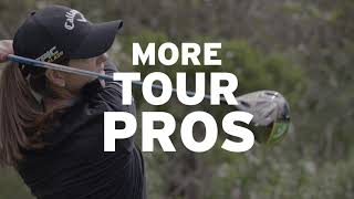 """Every Tour"" #1 Driver TV Commercial"