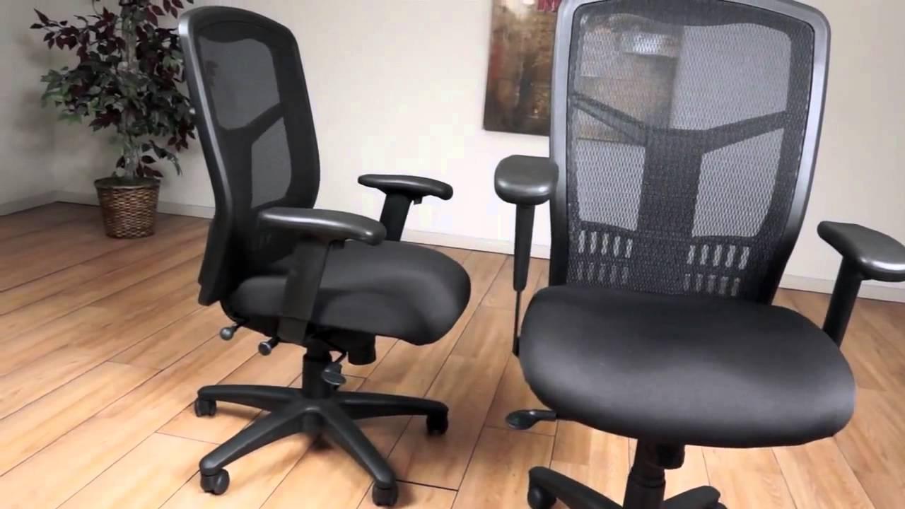 ProGrid Mesh High Back Multi Function Swivel Tilt ChairProGrid Mesh High Back Multi Function Swivel Tilt Chair   YouTube. Alera Elusion Chair Reviews. Home Design Ideas