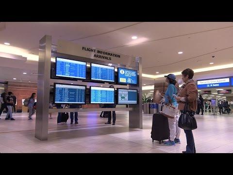 Holiday Travel at Phoenix Sky Harbor | City Update