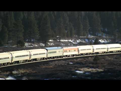 Reno fun train is Leaving Martinz Amtrak Station in CA from YouTube · Duration:  1 minutes 59 seconds