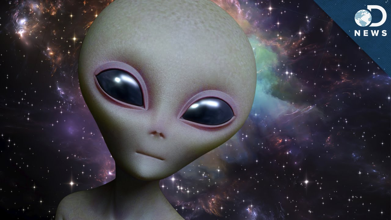 What Could Alien Life Really Look Like? - YouTube