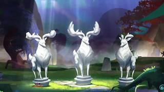 Merge Magic Trailer #2