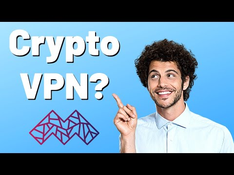 Mysterium VPN Is Made For Crypto Investors! (Full Review U0026 Demo)