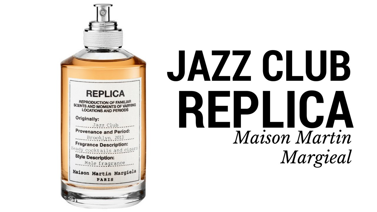 d9a9398c862 Jazz Club Maison Martin Margelia - YouTube