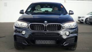 Unboxing 2017 BMW X6 - It Started This Whole Luxury Crossover Coupe Craze