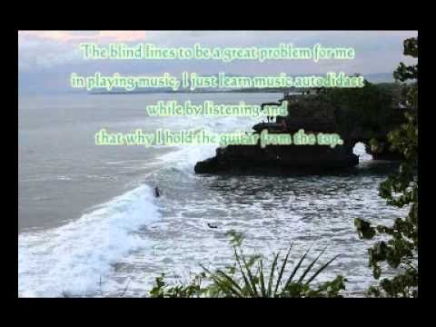 I Gusti Sudarsana ( Segara / The Sea )