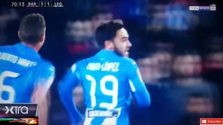 Barcelona vs Leganes-2-1 All Goals and Hihglights-HD-19/2/2017 | SOCCER NEWS,HIGHLIGHTS,UPDATES,SCORES.
