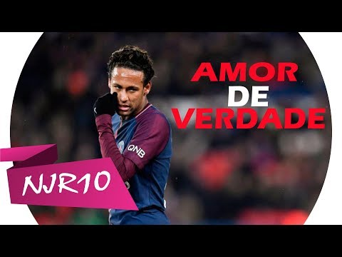 Neymar Jr - Amor De Verdade MC Kekel e MC Rita