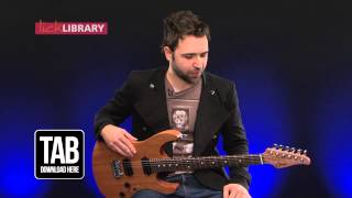 Brazilian Fingerstyle Free Guitar Lick By Andre Nieri | Licklibrary Free Guitar Lessons