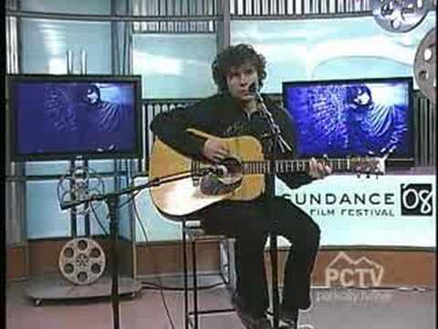 Paddy Casey: Live on Park City Television (Sundance '08)