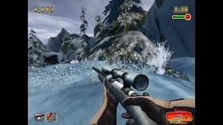 Remington Super Slam Hunting Alaska