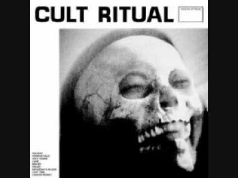 What are the ritual's of the blood drinking type of cults do?