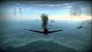 Birds of Steel - Mission: America Strike