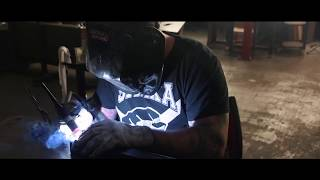 Sarka Tattoo Equipment Teaser