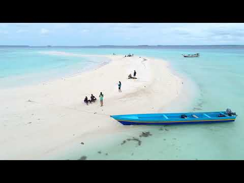 Ngurtafur Kei..Best Tropical Paradise Island in Asia hardly to compare