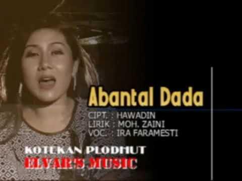 Abental Dede || Ira Faramesti (Lagu Madura Terbaik)