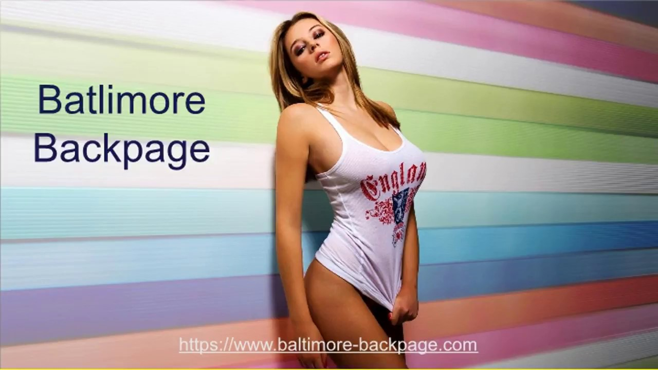 Baltimore Backpage New Backpage Alternative To Backpage A Web Site Like Backpage