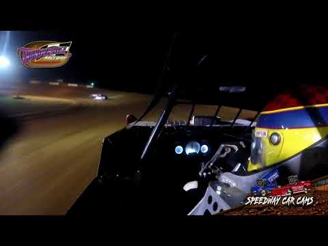 #75 Charlie Howell - Limited Late Model - 7-21-18 Thunderhill Raceway - In Car Camera
