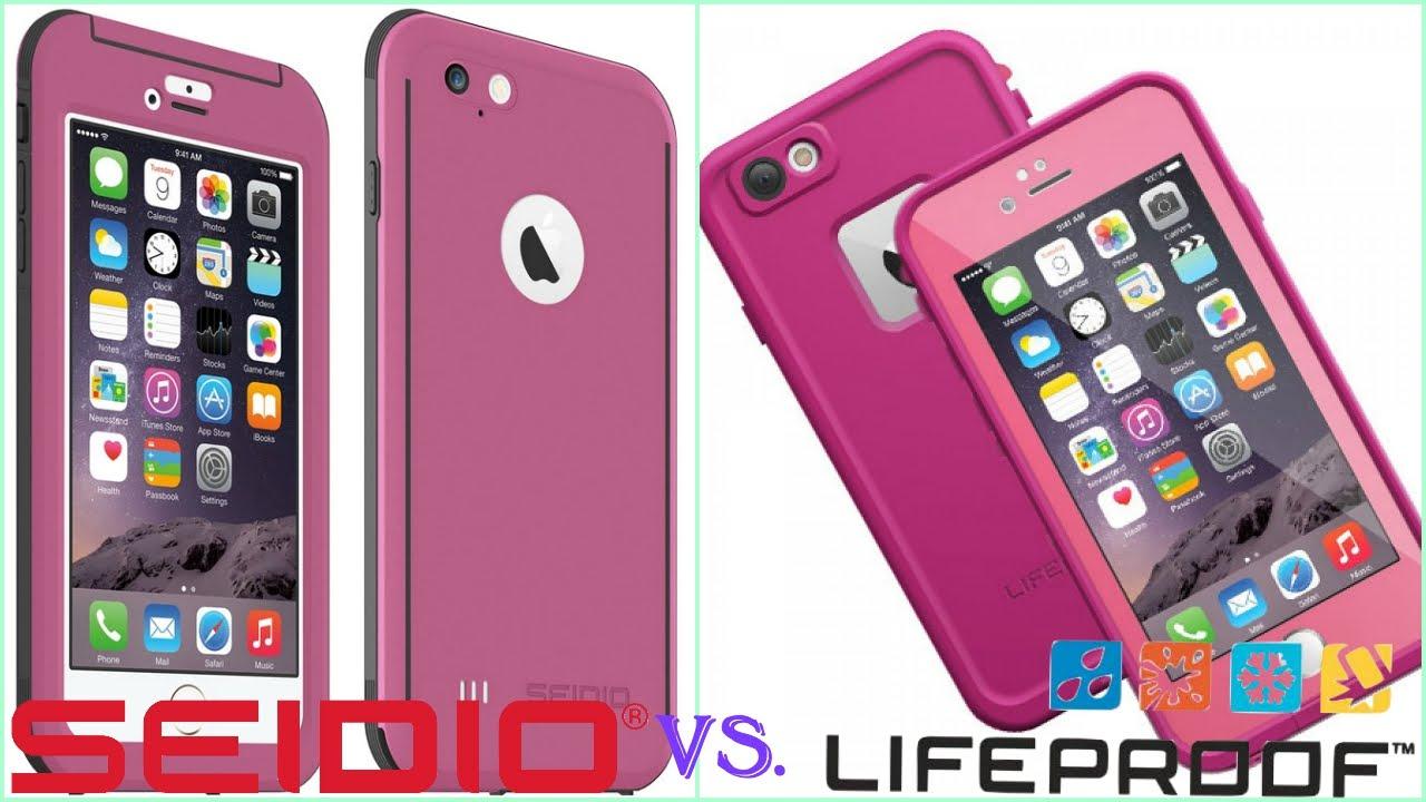 Seidio Iphone  Case