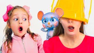 أفضل سلسلة قصص تربوية وأخلاقية للأطفال   ديبيدي ديبيدي دو - أغنية الأطفال   Collection Kids Songs