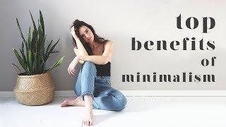 Top 5 Benefits of Minimalism (ft. Jenny Mustard)