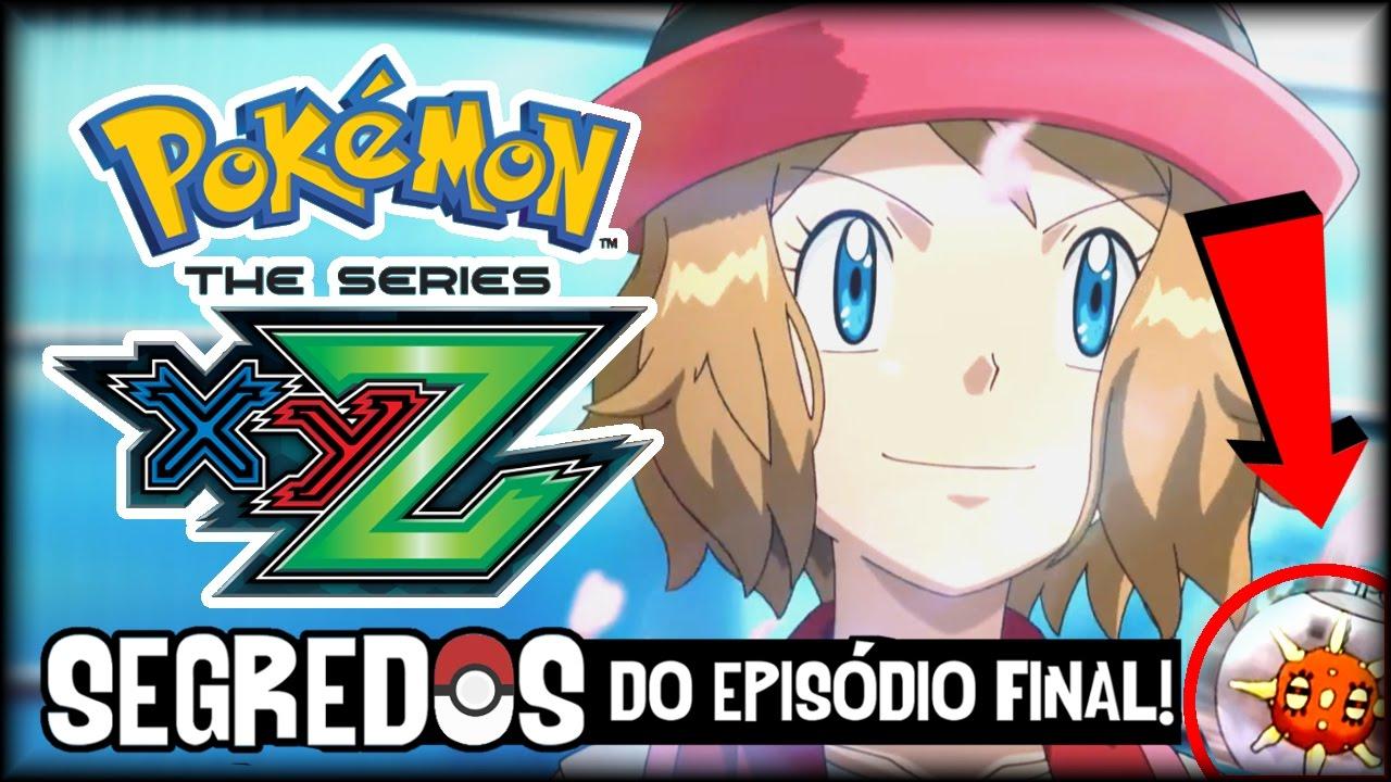 Pokemon The Last Episode Movie