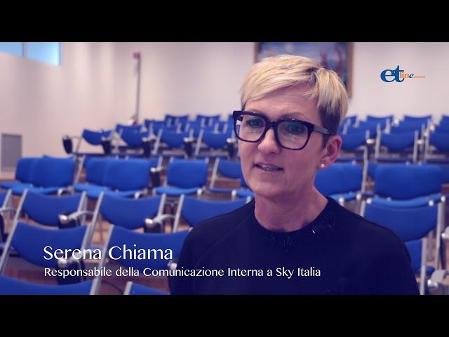 ETLINE e Associati - Serena Chiama