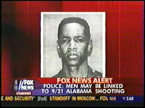 DC Sniper Fox News