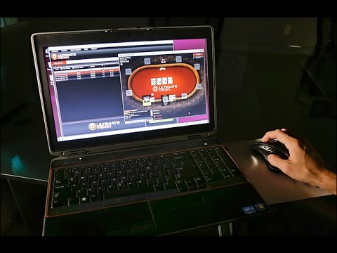 Will Russia Legalize Online Poker?