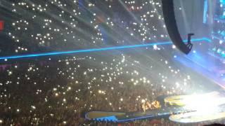Marco Borsato - als alle lichten zijn gedoofd #sym