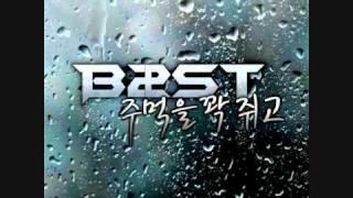 Beast/B2ST - 01 Mastermind HQ (New Album)