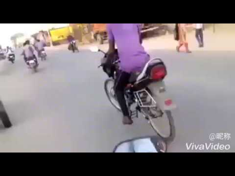 Popular Solar Bike in 2018